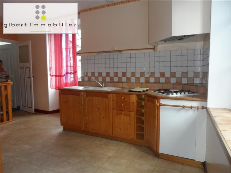 Rental house / villa Charentus 466,79€ +CH - Picture 1