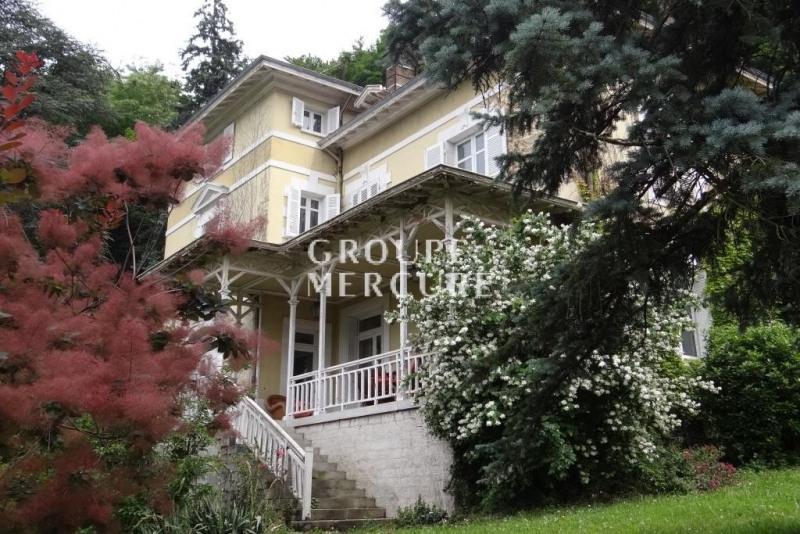 Deluxe sale house / villa Caluire et cuire 1270000€ - Picture 3