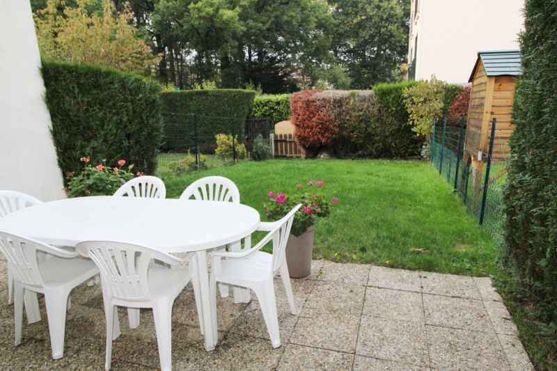 Location maison / villa Elancourt 1 291€ CC - Photo 1