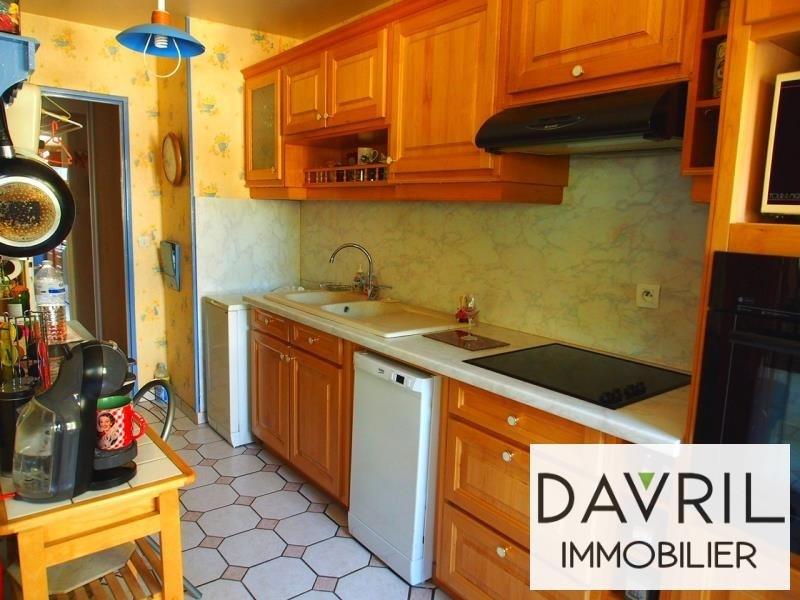 Vente appartement Andresy 195000€ - Photo 6