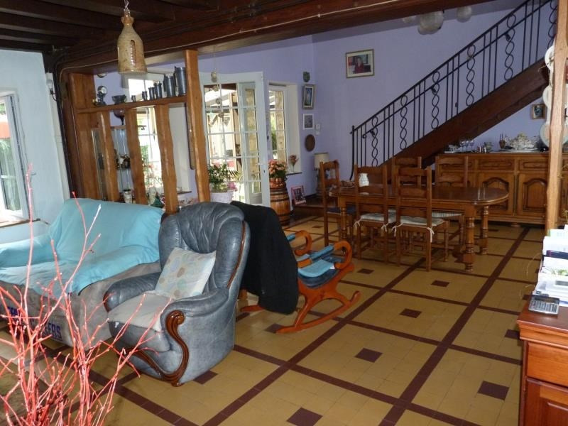 Vente maison / villa Vernon 239000€ - Photo 3