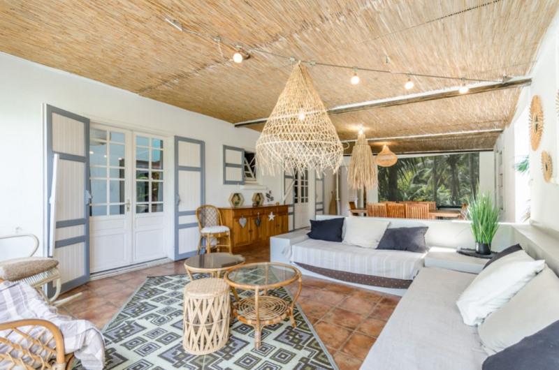 Sale house / villa Saint pierre 405000€ - Picture 5