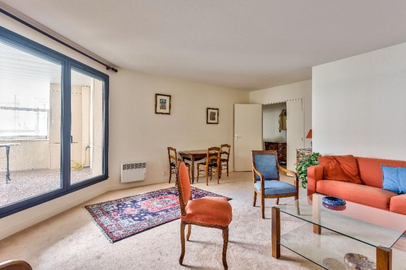 Vente appartement Boulogne billancourt 720000€ - Photo 2