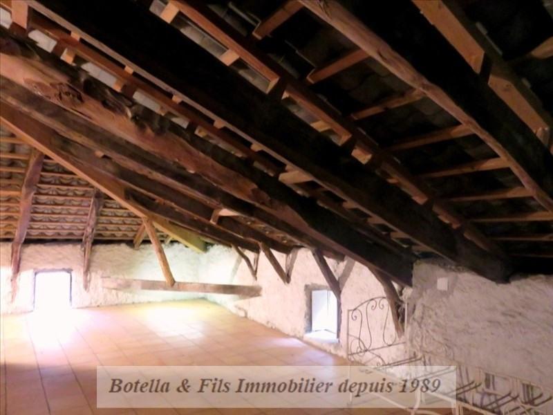 Vente de prestige maison / villa Aubenas 628000€ - Photo 11