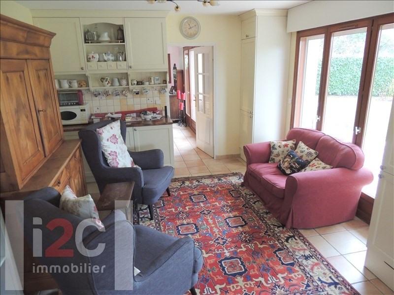Vente maison / villa Divonne les bains 1090000€ - Photo 5