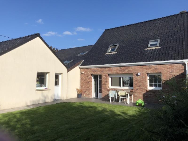 Vente maison / villa Beuvry 240000€ - Photo 1