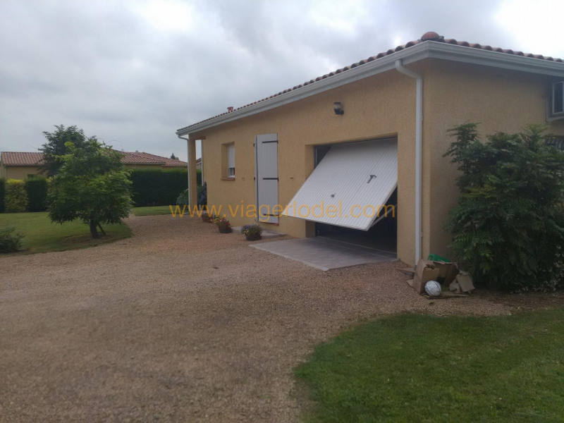 Life annuity house / villa Huos 53500€ - Picture 20