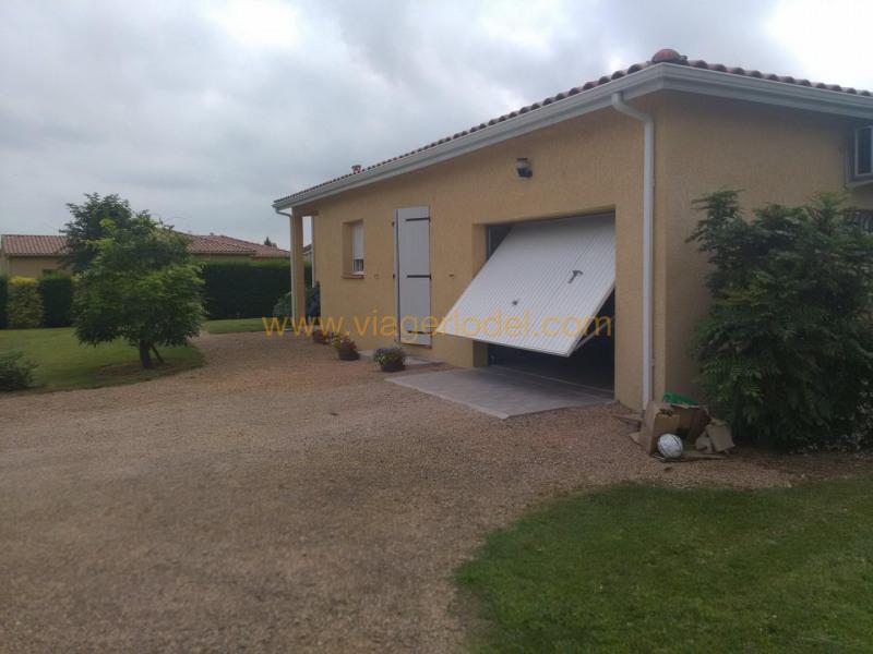 Vendita nell' vitalizio di vita casa Huos 53500€ - Fotografia 20