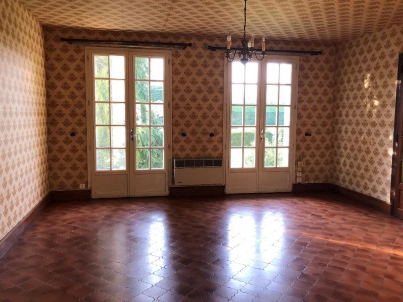Sale house / villa Bouchamps les craon 86500€ - Picture 2