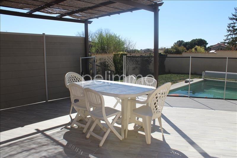Vente maison / villa La fare les oliviers 435000€ - Photo 4
