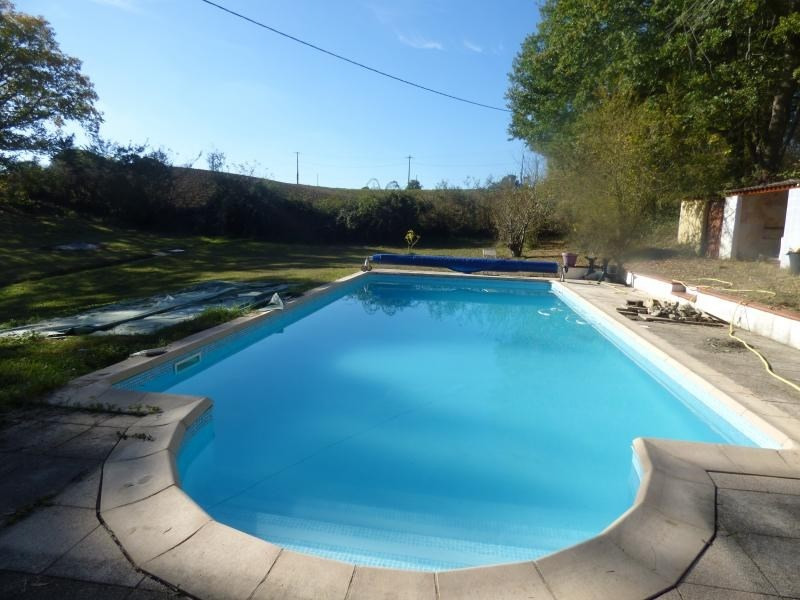 Sale house / villa Samatan 215 000€ - Picture 1