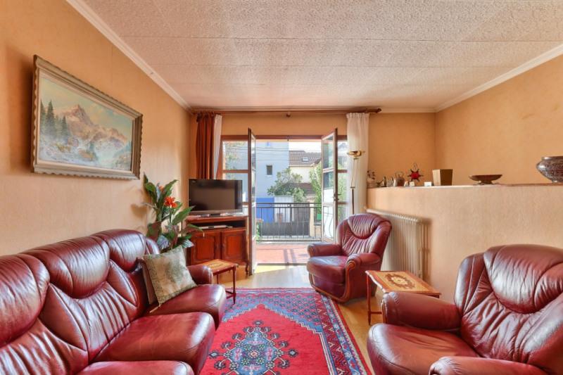 Revenda casa Colombes 499000€ - Fotografia 5