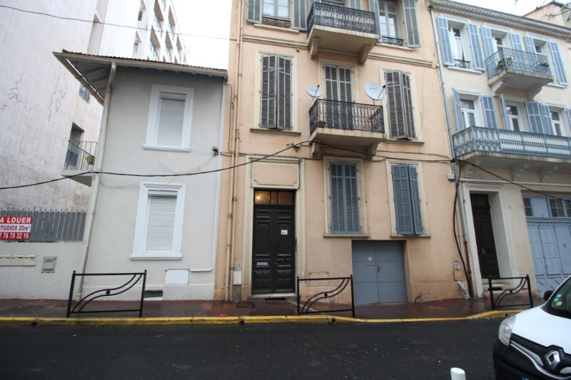 Vente appartement Cannes 143 100€ - Photo 7