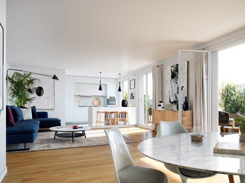 Deluxe sale apartment St jorioz 735000€ - Picture 1
