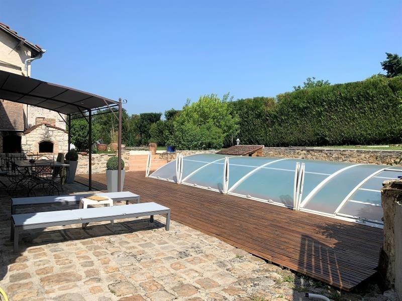 Vente maison / villa La ferte sous jouarre 420000€ - Photo 2
