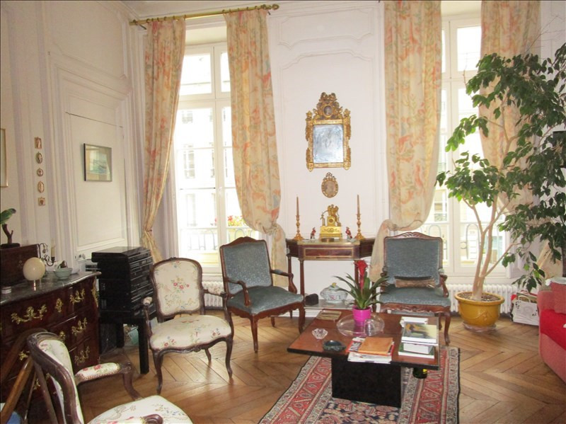 Sale apartment Versailles 1 040 000€ - Picture 1