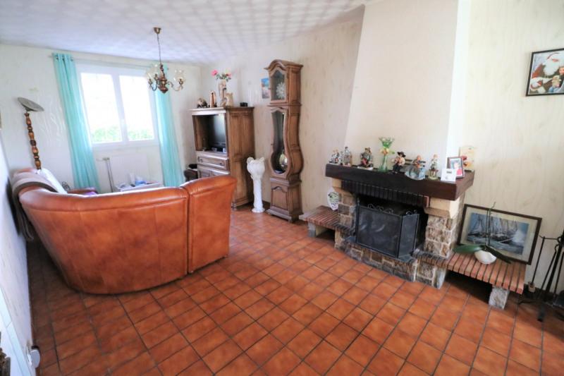Vente maison / villa Saint georges sur eure 194000€ - Photo 4