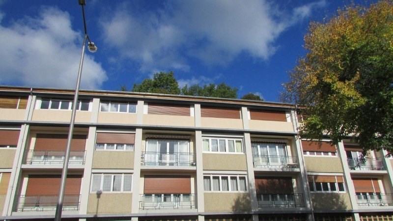 Vente appartement Lisieux 153500€ - Photo 3