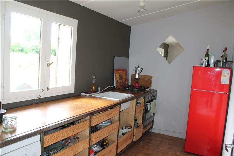 Revenda casa Langon 149000€ - Fotografia 5