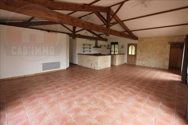 Sale house / villa Gageac et rouillac 212000€ - Picture 2