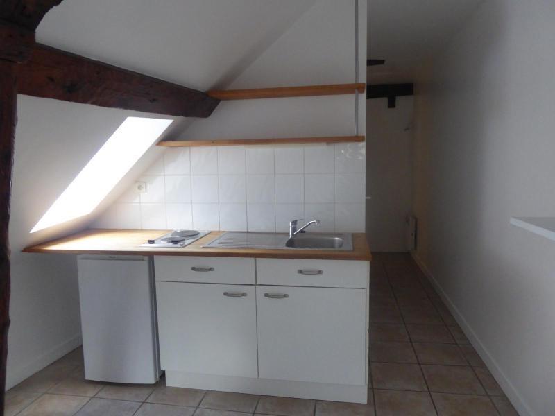Location appartement Dijon 324€ CC - Photo 2