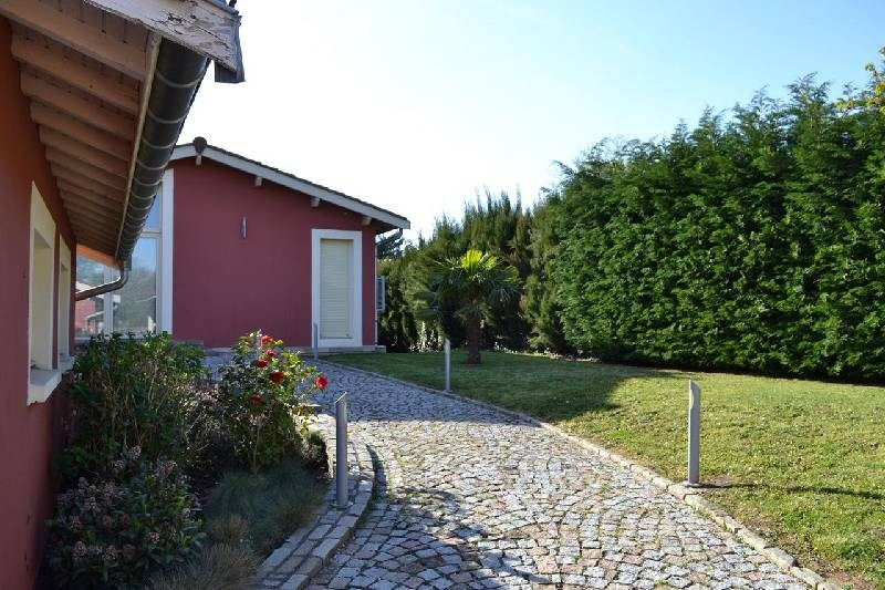 Vente de prestige maison / villa Vernaison 730000€ - Photo 6