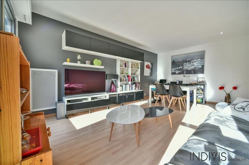 Vente appartement Puteaux 460000€ - Photo 4