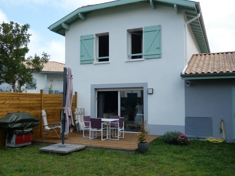Sale house / villa Benesse maremne 260000€ - Picture 1