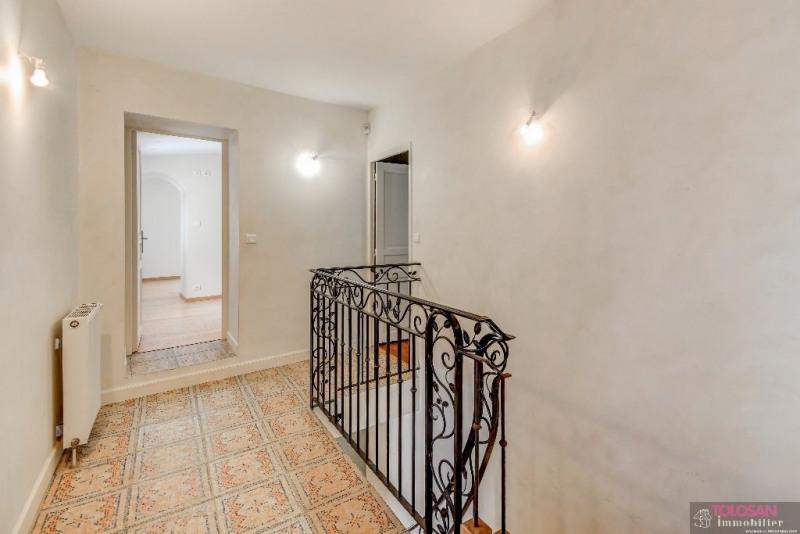 Vente maison / villa Villefranche de lauragais 322000€ - Photo 6