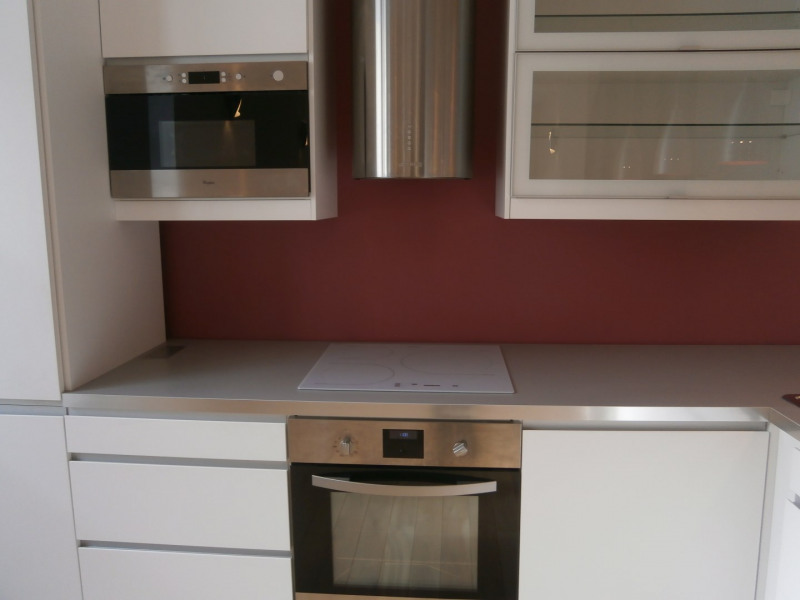 Rental apartment Fontainebleau 1 145€ CC - Picture 4