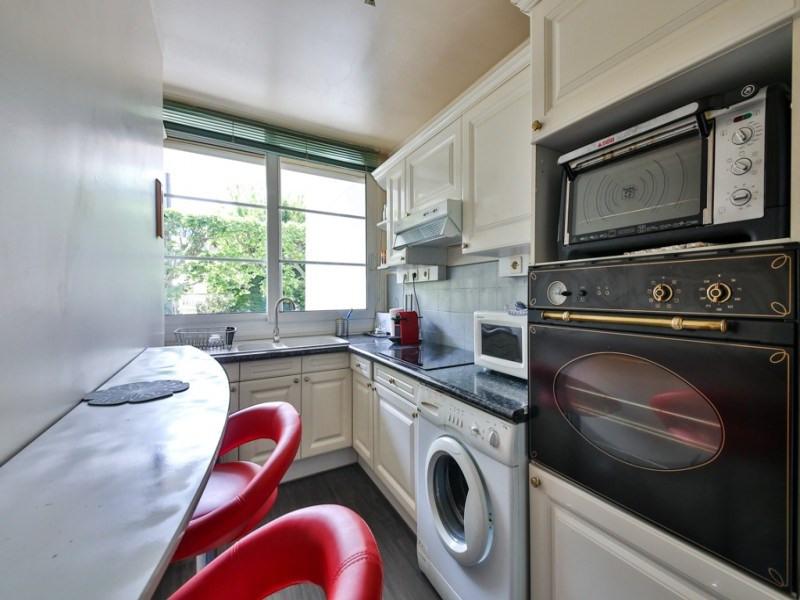 Sale apartment La garenne-colombes 332000€ - Picture 4