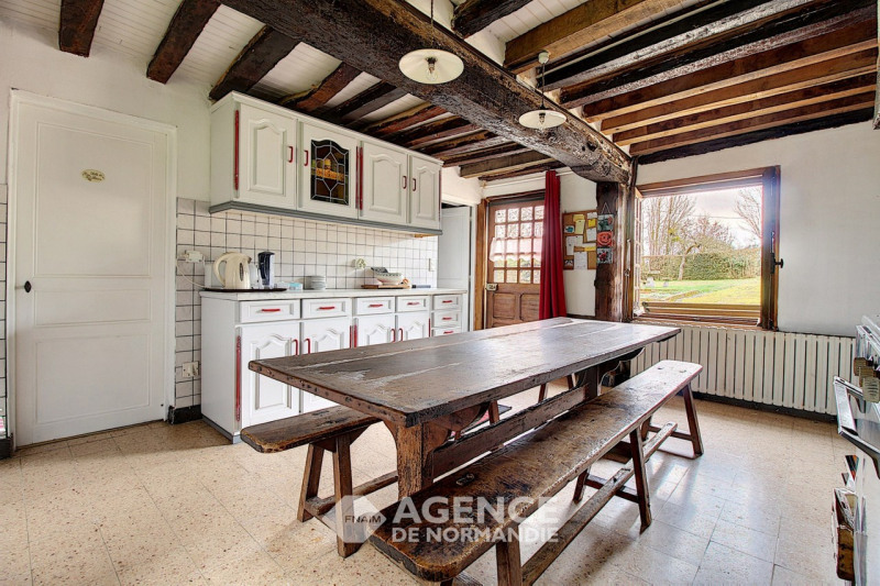 Vente maison / villa La ferté-frênel 165000€ - Photo 7