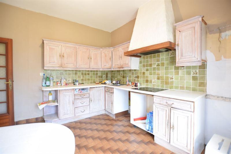 Sale house / villa Brest 254400€ - Picture 5