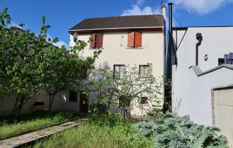 Vente maison / villa Aulnay sous bois 292000€ - Photo 9