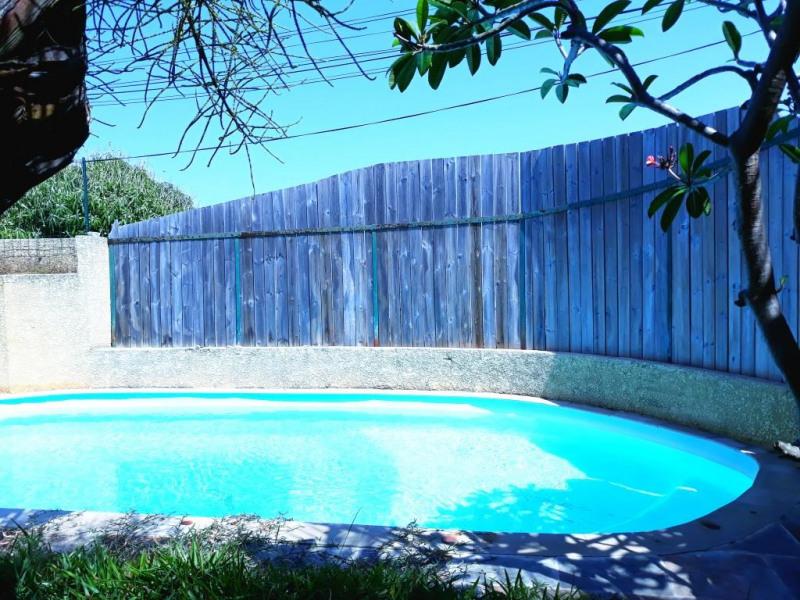 Vente maison / villa Saint pierre 380000€ - Photo 1