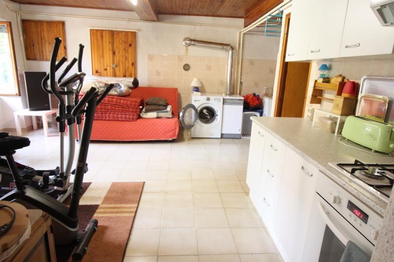 Vente maison / villa Les abrets 196000€ - Photo 8