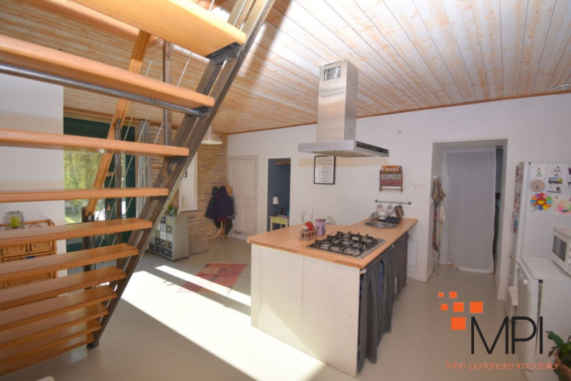 Sale house / villa Le verger 235 125€ - Picture 3
