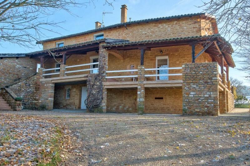 Vente de prestige maison / villa Charnay 730000€ - Photo 7