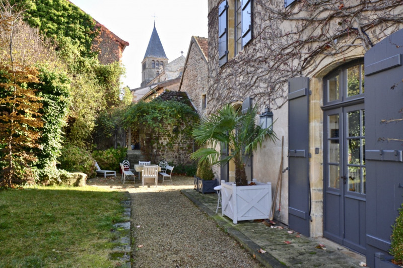 Deluxe sale house / villa La clayette 649000€ - Picture 3