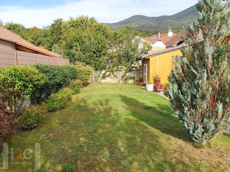 Vente maison / villa Vesancy 578000€ - Photo 10