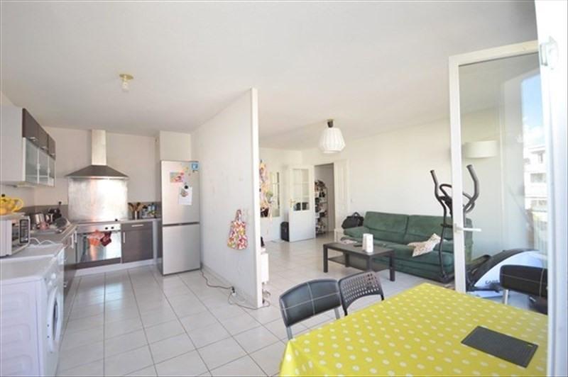 Sale apartment Grenoble 134400€ - Picture 3