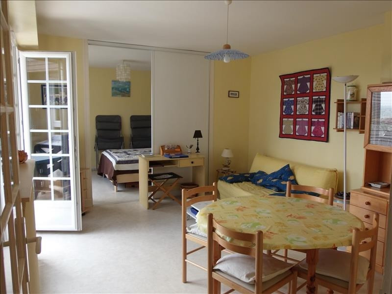 Vente appartement Blonville sur mer 118 000€ - Photo 3