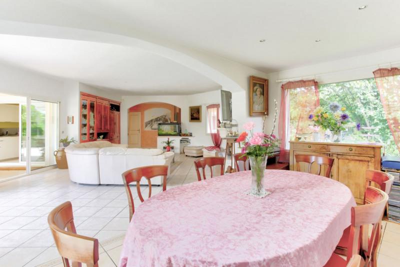 Vente de prestige maison / villa Sainte-foy-lès-lyon 990000€ - Photo 5