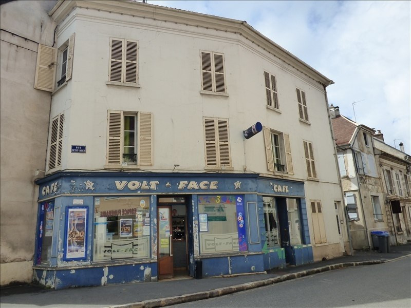 Vente fonds de commerce boutique Jouarre 63 000€ - Photo 1