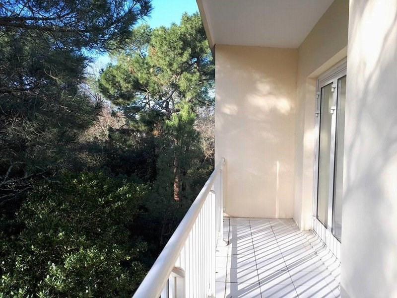 Investment property apartment Arcachon 155000€ - Picture 1