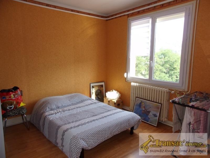 Vente appartement Thiers 86800€ - Photo 7