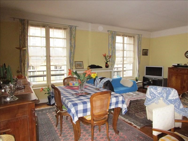 Sale apartment Versailles 520 000€ - Picture 1