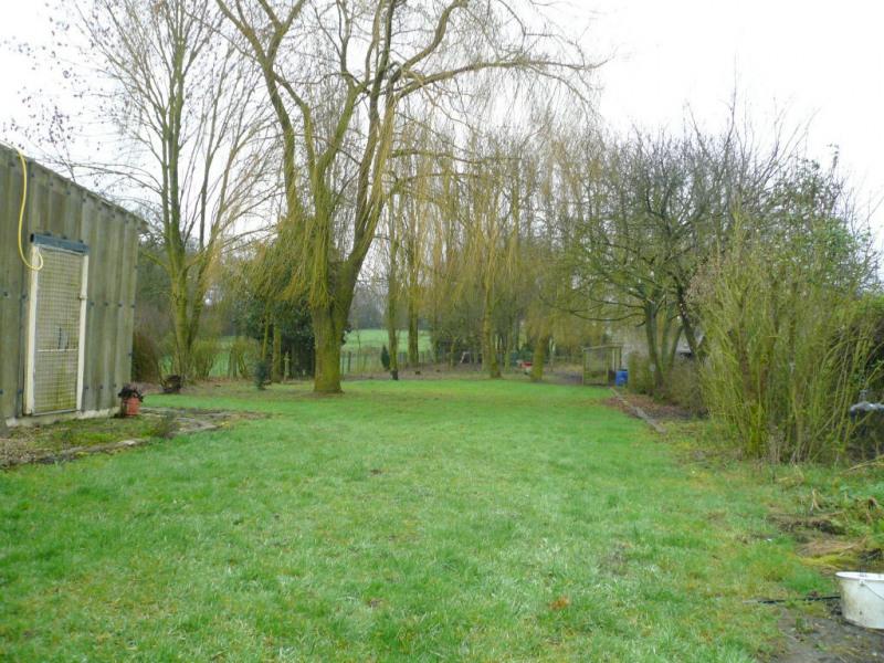 Vente maison / villa Proche caudry 239000€ - Photo 2