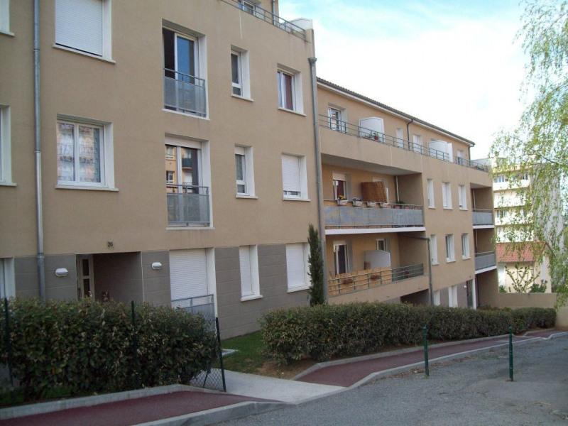 Location appartement Limoges 459€ CC - Photo 3