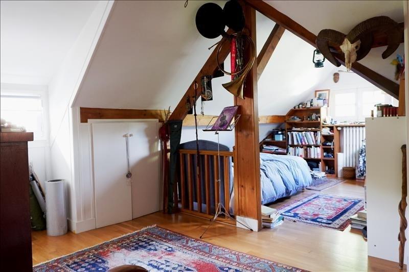 Venta de prestigio  casa Maisons-laffitte 1352000€ - Fotografía 8